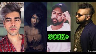 Freestyle & Beatboxing 2k16 | Salman | Xefer | Shafayat | Gsifz | ChotoAzad | Black Smoke
