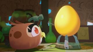 Злые птички Angry Birds Стелла 2 сезон 6 серия Это моё все серии подряд