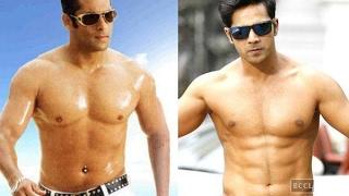 Download Salman Khan Wants To Beat Varun Dhawan - Bollywood Gossip 2016 3Gp Mp4