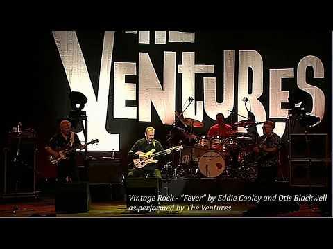 Ventures - Fever