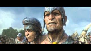 Jack The Giant Slayer Clip: Giant's Descend To Earth