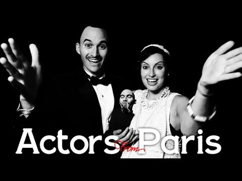 Jay-Z & Kanye West - Ni**as In Paris (Parody) - ACTORS FROM PARIS