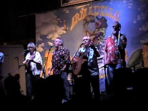 "Austin Lounge Lizards — ""Jesus Loves Me But He Can't Stand You"""