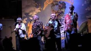 Watch Austin Lounge Lizards Half A Man video