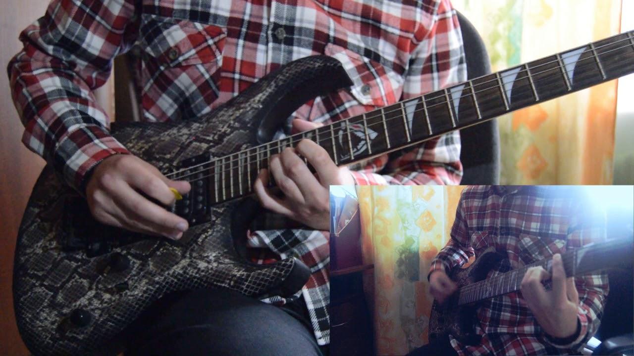 Каникулы Провайдеров оксимирон признаки жизни на гитаре аккорды пятница