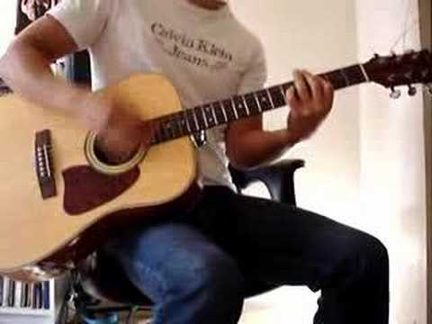 Jack Johnson - Taylor (Cover)