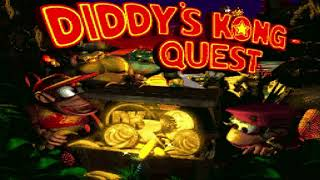 Forest Interlude (JP Version) - Donkey Kong Country 2: Diddy's Kong Quest