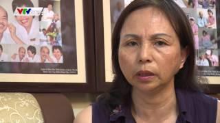 Gia đình Việt: Gia đình Nghệ sĩ Hán Văn Tình