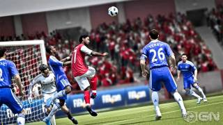 New FIFA 12 Screenshots | Review