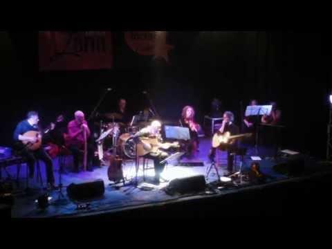 Il ciliegio – Silvio Trotta canta Branduardi