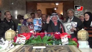 ماذا غنى أنصار «عبد الناصر» فى ذكرى ميلاده