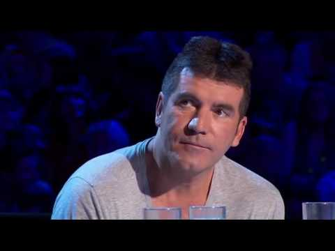 X Factor 2009 Simon Cowell best insults (HQ)