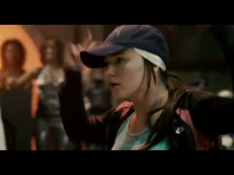 Step Up 2 The Streets First Dance (t-pain Ft. Teddy Verseti-church) video