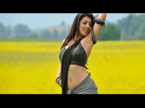 South Indian actress Kajol Aggarwal Hot naval show