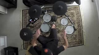 Download Lagu The Middle - Zedd, Maren Morris, & Grey Drum Cover Gratis STAFABAND