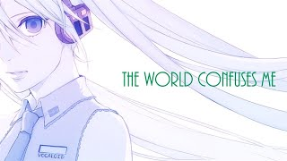 【the band apart】Eric.W  【Feat.初音ミク】