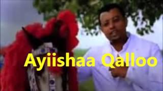 Ayiishaa Qalloo