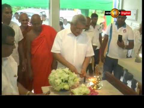 a new sambuddha mand|eng