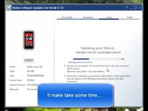 Downgrade from windows phone 8.1 to 8.0