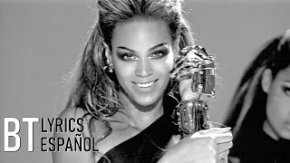 Beyonce Single Ladies Put A Ring On It Español Audio Official