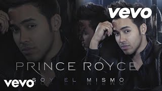 Watch Prince Royce Me Encanta video