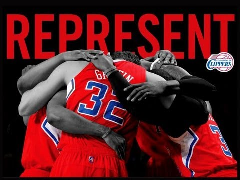 Los Angeles Clippers 2014 || Represent [HD]