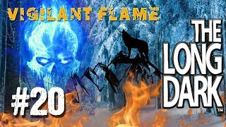 The Long Dark 20 – VIGILANT FLAME / SK/CZ