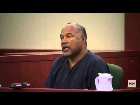 O.J.: I had been drinking