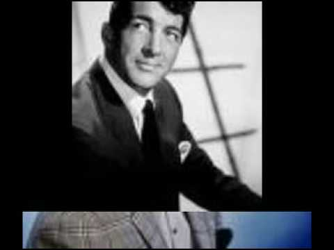 Dean Martin - Standing On The Corner