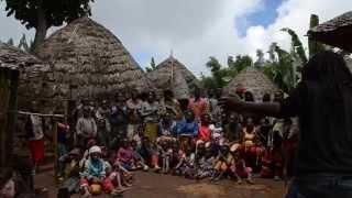 Dorze Tribe, Ethiopia