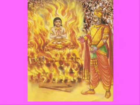 Shri Vishnu SahasraNam Stotram Part 2 of 4.wmv