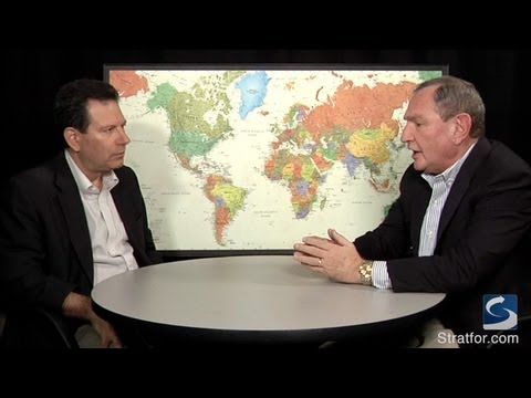 A Conversation on Counterinsurgency as a Strategy with George Friedman and Robert D. Kaplan