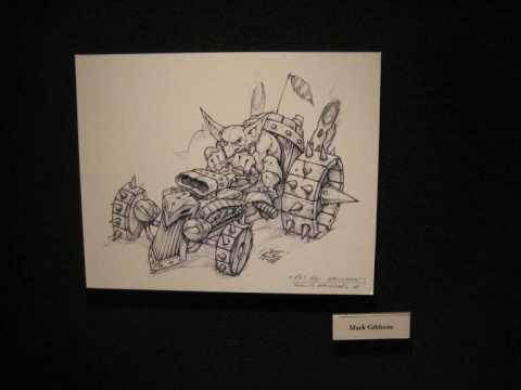 world of warcraft cataclysm worgen mount. WOW CATACLYSM: GOBLIN MOUNT