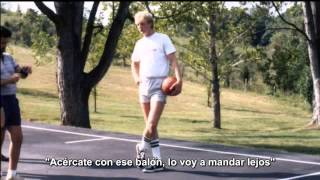 Rivals - Magic & Bird - A Courtship of Rivals - Subs Español