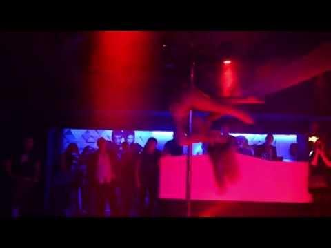 1. Urodziny Pole Dance Institute Wrocław