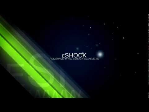 League of Legends - eShock Clan Intro