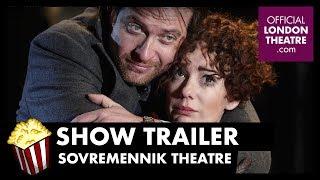 Moscow Theatre Sovremennik Theatre
