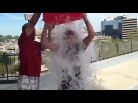 ALS Ice Bucket Challenge Fails Compilation | Best Fails