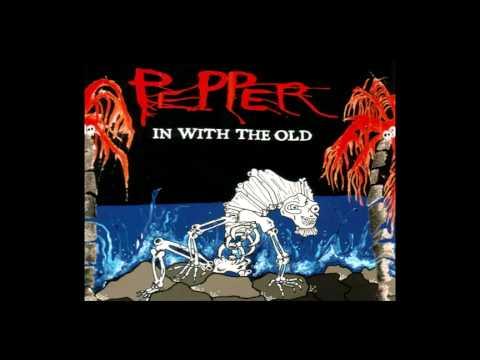 Pepper - Border Town