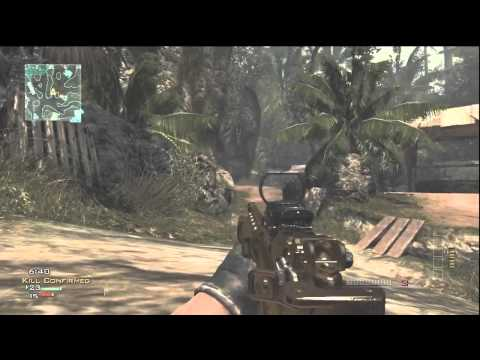 MW3 | Amazing 58-0 Flawless M.O.A.B.