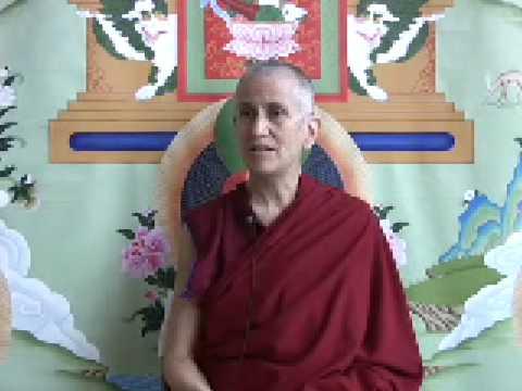 02-09-09 41 Prayers to Cultivate Bodhicitta - Verse 33 pt.2 - BBCorner