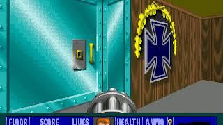Wolfenstein 3D: Episode 2-2