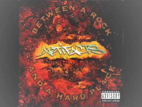 The Artifacts - Whayback