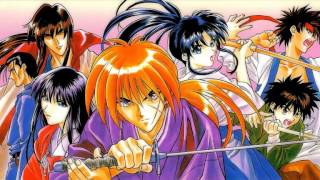 Best of Rurouni Kenshin OST