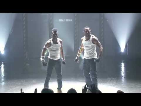 SYTYCD S09 Finale Cyrus tWitch (Animation)