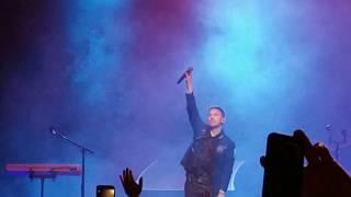 Download Lagu Shinedown - Simple Man (live) Gratis STAFABAND