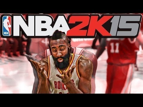 JAMES HARDEEEEEN - NBA 2K15