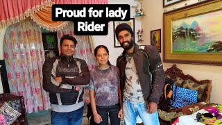 #DAY1 | HISAR to DEHRADUN RIDING KAWASAKI Z800 AND BENELLI | BULLET350