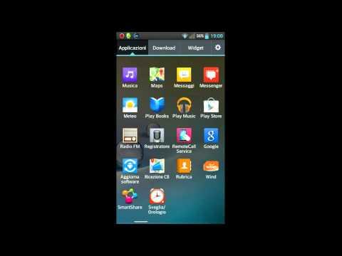 Come rootare qualsiasi dispositivo con Android JellyB o KitKat :GUIDA ITA UNIVERSALE CON ROOT MASTER