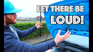 MAKE YOUR RS LOUDER FOR FREE! | FOCUS RS